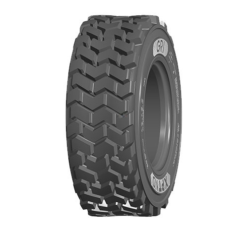 Tire Thread of XPT ND