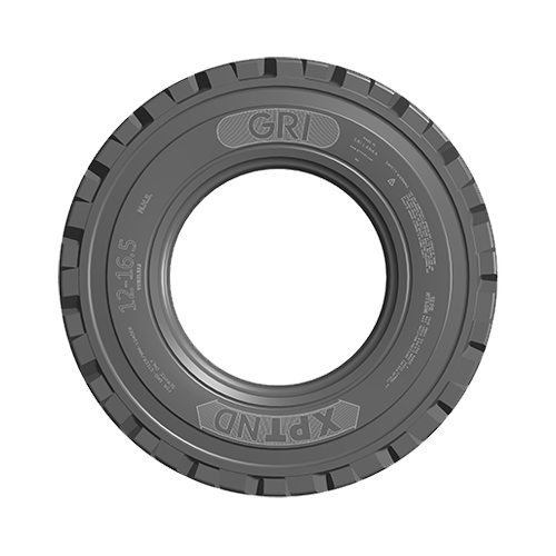 Tire Front of XPT ND