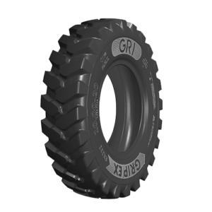 Most durable GRIP EX 222 tire