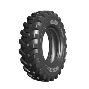 Highly productive GRIP EX GT222 Tire