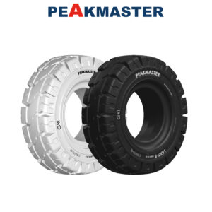 Highly effective PEAKMASTER Tire