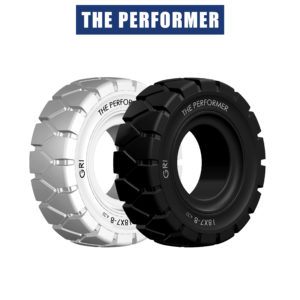 Highly productive THE PERFORMER Tire