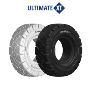 High performing ULTIMATE XT Tire